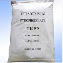 Tkpp тетракалий пирофосфат для пищевой или технической категории