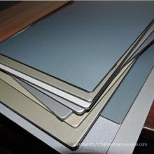 Globond Plus PVDF panneau composite en aluminium (PF054)