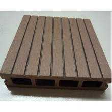 WPC Decking, Outdoor Flooring, Wood and Plastic Composite Decking