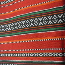 Arabic Jacquard Sadu Fabric for Tent