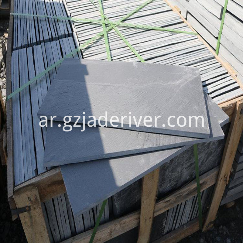 High Quality Natural Antiskid Slate Tile