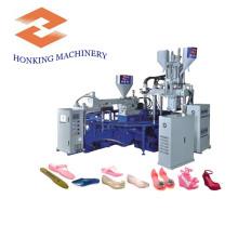 3 colores jalea zapatos que hace la máquina