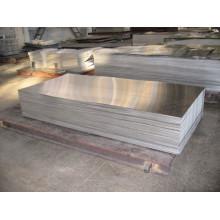 3003 placa de chapa de aleación de aluminio oxidado