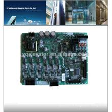 Mitsubishi Elevator Part Pcb KCR-750D élévateur pcb fabricant