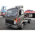 Trak LHD Light Duty SINOTRUK HOWO 5 Ton