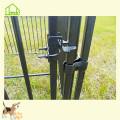Cage de chenil extérieure pour chien