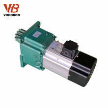 alibaba website crane guincho ac synchronous motor 0.4kw