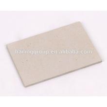 Sand 4-30mm Reinforced Fiber Calcium Silicate Board