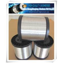 Alumínio fio 5154 para cabos coaxiais