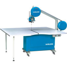 Wd-700/900/1200 Band Knife Cutting Machine