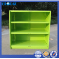 Light duty pegion hole shelving with 25mm pitch