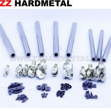 Hartmetall-Werkzeughalter mit innerer Kühlbohrung