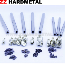 Cemented Carbide Toolholder with Inner Cooler Hole