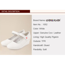 leather nurse mate shoes manufacturers