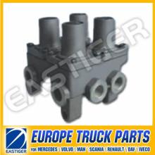 Pièces de camion pour vanne de protection à quatre circuits 9347022100