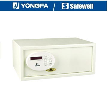 """Safewell AMD Panel 200mm Height Widened Safe for 17"""" Laptop"""