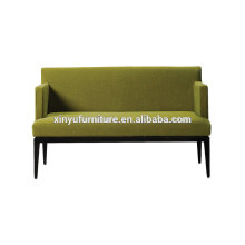 Living room sofa with fabric cover XY3365