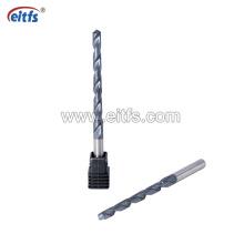 Customized High Precision Tungsten Carbide Step Drills Cutter