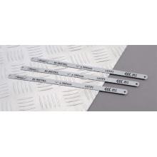 Outils à main lame de scie à métaux bi métal pour pièces de tronçonneuse à bois