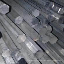 Barra sextavada de alumínio Ly11CZ, Ly12 CZ