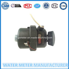 """1/2"" - ""3/4"" Volumetric Type Impulse Transfer Water Meter"