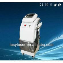 Magic E Licht IPL RF Schönheit Maschine für Haarentfernung und Hautverjüngung