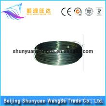 High quality 2.0mm diameter shape memory nitinol alloy wire