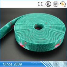 hochfester kundenspezifischer Gurt Polyester-Gurtband