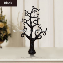 Home decoration get rich tree fortune tree decorative resin crafts for wholeasles