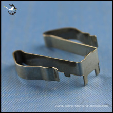 Coil Style and SWC,SUS,Stainless Steel,SWP etc. Material lamp spring clip