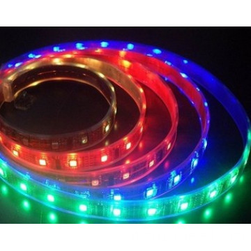 SMD 5050 IC WS2811 Flex WS2812B RGB LED Strip