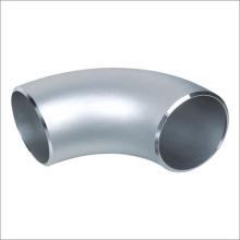 Cotovelo de aço inoxidável B16.9