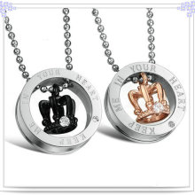 Fashion Gifts Stainless Steel Fashion Necklace (NK127)