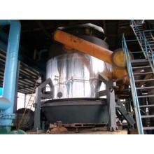 Gazogène charbon mono-étagé