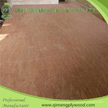 Poplar Core 18mm Bintangor Plywood From Linyi Qimeng