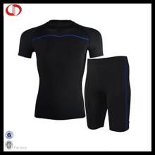 Custom Sport Compression Suit for Men