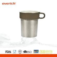 2015 Tasse à café en acier inoxydable à vide isolée sous vide chaud
