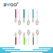 Colorful USB Data Cable for Smart Phone with Ce/RoHS
