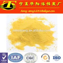 GB / T padrão Al2O3 27-30% poli cloreto de alumínio para purificação de água