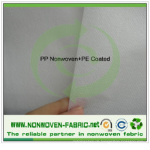 PP-Vliesstoff mit PE-Folie
