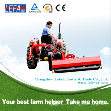 High Quality Heavy Verge Efgl Flail Mower with Hydraulic Arm