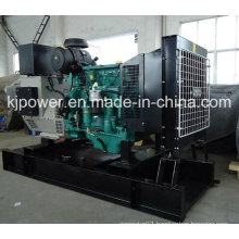 85 kVA Power Generator Powered by Volvo Diesel Engine (TAD520GE)