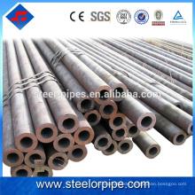 Top-Verkäufe hochpräzise kaltgezogene nahtlose Stahlrohr