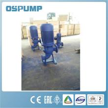 WL-Serie Vertikale Schlammpumpenmaschine