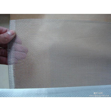 Manufacturer Aluminium Alloy Window Screen