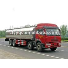 JAW milk transport trailer truck for sale