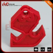 Elecpopular Manufacturer Multi-functional Red Mini Circuit Breaker Mcb Lockout 1P 2P 3P 4P