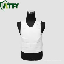 Waterproof Concealed Bulletproof Vest Inner Ballistic Lightweight Bullet proof shirt for body protection