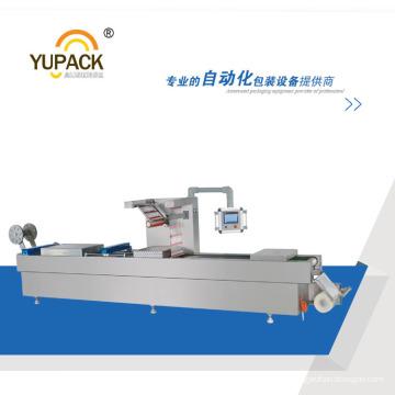 Dzl-520/320/420 Line автоматические термоформовочные упаковочные машины