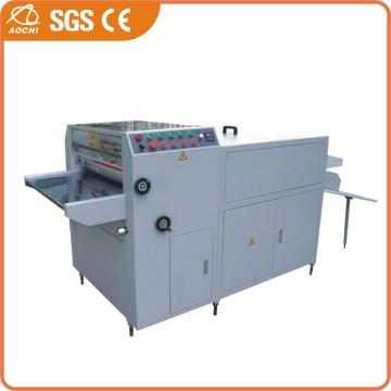 Manuelle Kleine UV-Beschichtungsmaschine (UV-520)